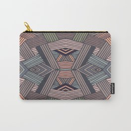 Native Americana Carry-All Pouch
