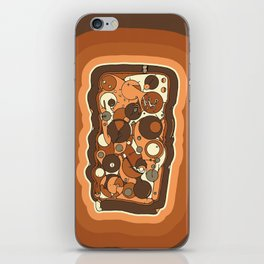 Yummy iPhone Skin
