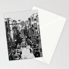 Something In Between Stationery Cards