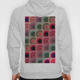 Abstract Composition 479 Hoody