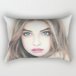 BARB Rectangular Pillow
