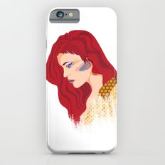 Glam Red Rock iPhone 6s Slim Case
