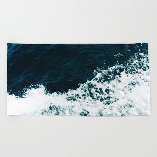 Come Over Me #lifestyle Beach Towel
