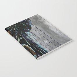Naturally LVIII Notebook