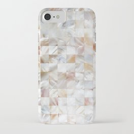 Mother of Pearl #society6 #decor #buyart iPhone Case