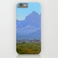 On the Ride Home Slim Case iPhone 6s