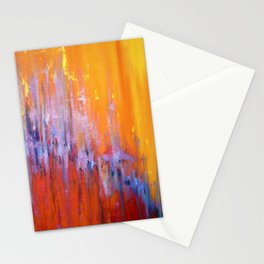 The Bar is Called Heaven/Talking Heads Stationery Cards