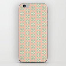 Pattern_01 iPhone Skin
