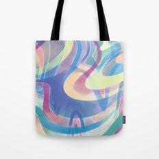 Number 1 Tote Bag