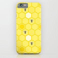 Honey Bees Slim Case iPhone 6s