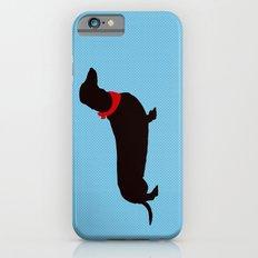 Dachshund Dog Slim Case iPhone 6s