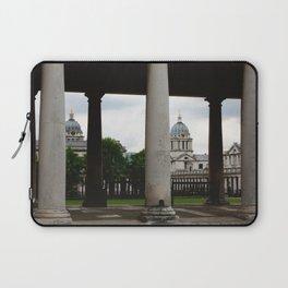 Royal Naval College Laptop Sleeve