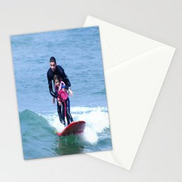 Matt & Alanna Stationery Cards
