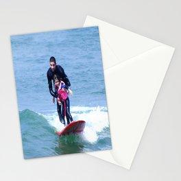 Matt & Alanna Stationery Cards