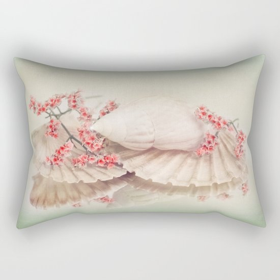 SHELLY DREAM Rectangular Pillow