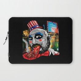 Killer Circus Laptop Sleeve