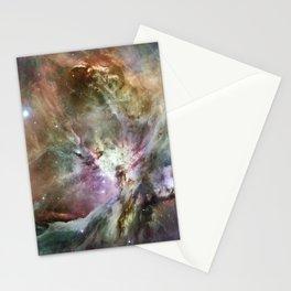 Orion Nebula 2 Stationery Cards