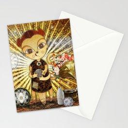 Kathya Stationery Cards