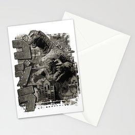1954 Pop Stationery Cards