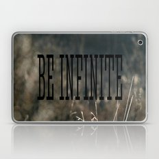Be Infinate Laptop & iPad Skin