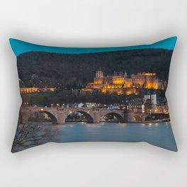 Heidelberg Rectangular Pillow
