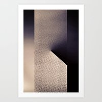 stand by me Art Prints featuring Stand by rodric