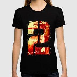 -2- T-shirt