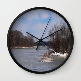 Cold Convergence Wall Clock