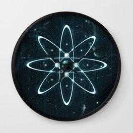 Children of the Atom Wall Clock