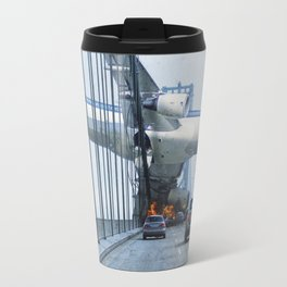 All is Lost Travel Mug