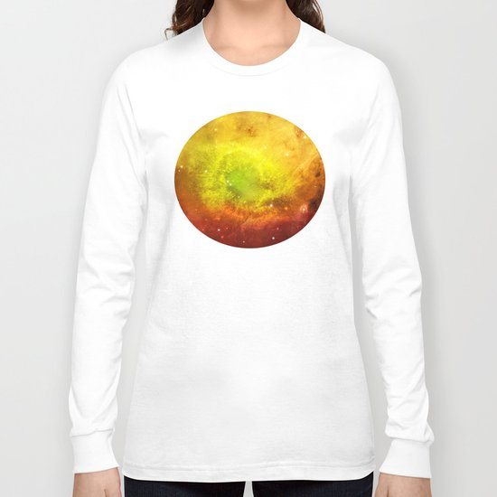 Universe 02 Long Sleeve T-shirt