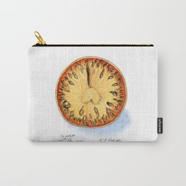 Aegle Marmelos Carry-All Pouch