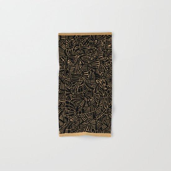 - 1992 - Hand & Bath Towel