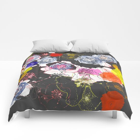 Nostalgic(6). Comforters