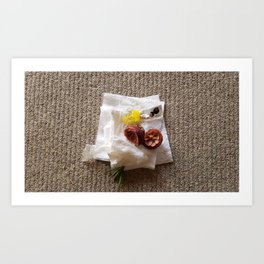 Trashthetic Art Print