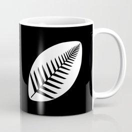 NZ Rugby Coffee Mug