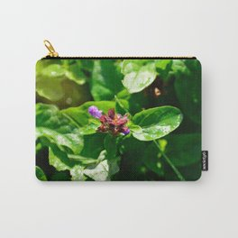 Can You See Me? Carry-All Pouch