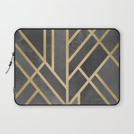 Art Deco Geometry 1 Laptop Sleeve