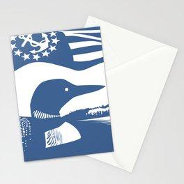 ASQUAM Stationery Cards