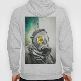 Lung Blood Hoody