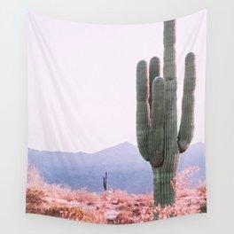 Warm Desert Wall Tapestry