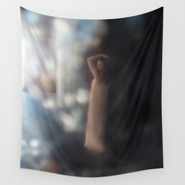 Pure Reflection Wall Tapestry