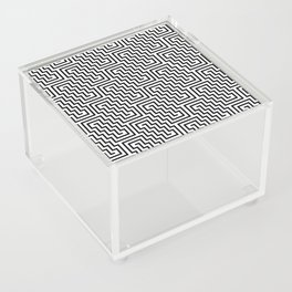 Op Art 150 Acrylic Box
