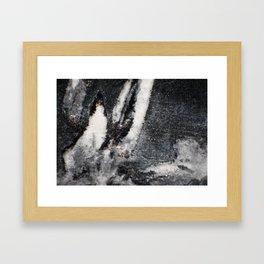 Journey one Framed Art Print