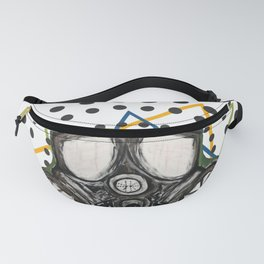 Personal Vibe Protection Fanny Pack