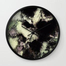 Chamber Wall Clock