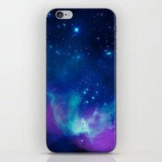 Universe 05 iPhone & iPod Skin