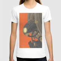 bioshock infinite T-shirts featuring SongBird - BioShock Infinite by LindseyCowley