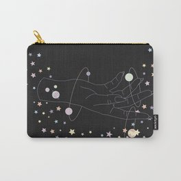 Know Me Carry-All Pouch