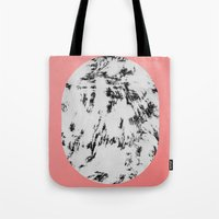 fifth harmony Tote Bags featuring harmony by LEEMO